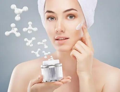 每天都有在涂护肤品,肌肤真的都吸收了么?