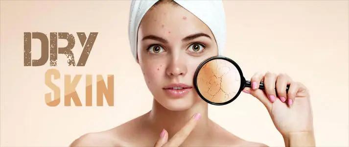肌肤暗沉与你身体因素脱不了干系!
